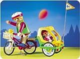 PLAYMOBIL® 3068 - Fahrrad / Kinderanhänger
