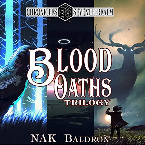 Blood Oaths Trilogy