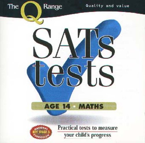 SATS Tests Maths Age 14