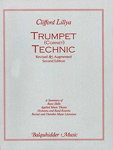 Trumpet Technic