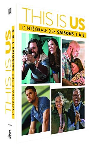 This is Us-L'intégrale des Saisons 1 à 3