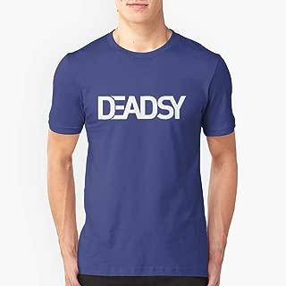 DEADSY Slim Fit TShirtT Shirt Premium, Tee shirt, Hoodie for Men, Women Unisex Full Size.
