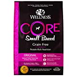 Wellness Core Natural Grain Free Small Breed Dog Food
