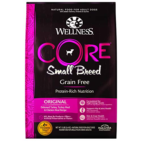 Wellness CORE: Natural most affordable Grain Free dog food