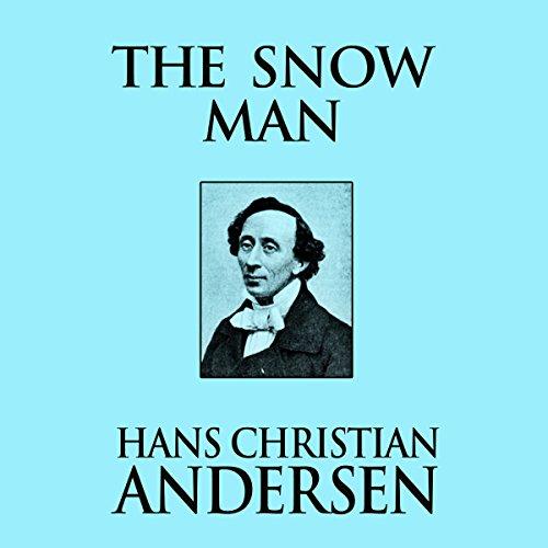 The Snow Man copertina
