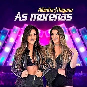 As Morenas