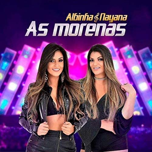 Albinha & Nayana