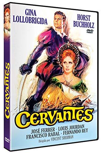 Cervantes (1967) [DVD]