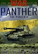 Panther - The Panzer V