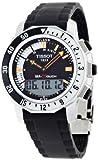 Tissot Herren-Armbanduhr XL Sea-Touch Analog - Digital Quarz Kautschuk T026.420.17.281.00