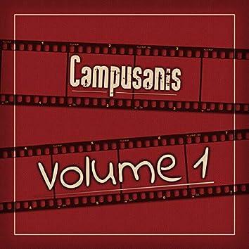 Campusanis, Vol. 1