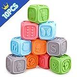 Juguetes para bebés para niños de 6-18 meses, Montessori juguete...