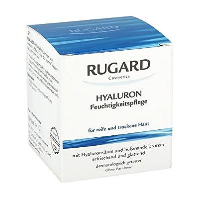 Rugard Hyaluron Feuchtigkeitspflege 100