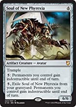 Magic: The Gathering - Soul of New Phyrexia - Commander 2018