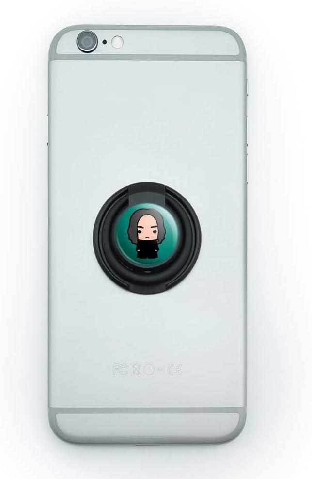 Long Beach Mall Harry Potter Snape Cute Chibi Smart Mobile Character Selling Phone Finge