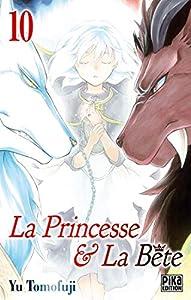 La Princesse et la Bete Edition simple Tome 10