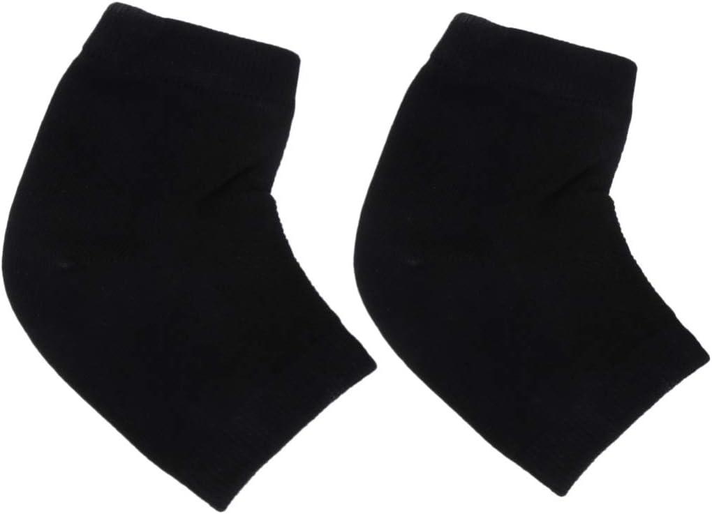 Artibetter 1 Pair Callus Remover Moisturizing Quantity limited Gel 2021 spring and summer new Natu Socks
