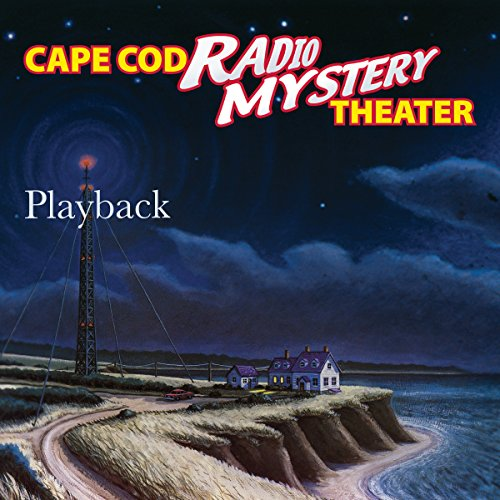 Playback audiobook cover art