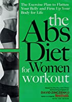 Abs Diet for Women Workout [DVD] [Import]
