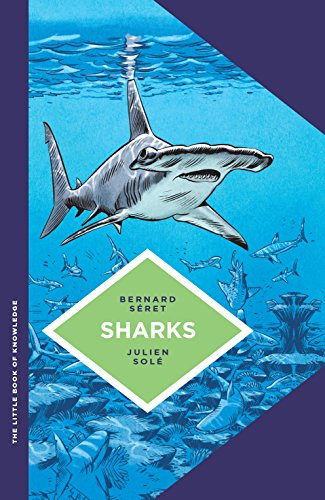 The Little Book of Knowledge: Sharks (English Edition)