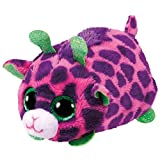 Ty - TY41253 - Tenny - Peluche Ferris la Girafe