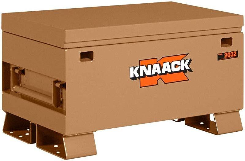 Knaack 2032 Classic 32 X 19 X 18 1 4 Storage Chest