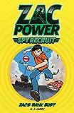Zac's Bank Bust (Zac Power Spy Recruit Book 3) (English Edition)
