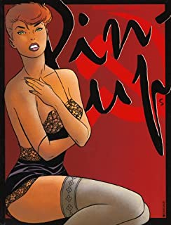 Pin-up, tome 5