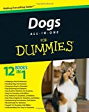 Image of Dogs All-in-One For Dummies