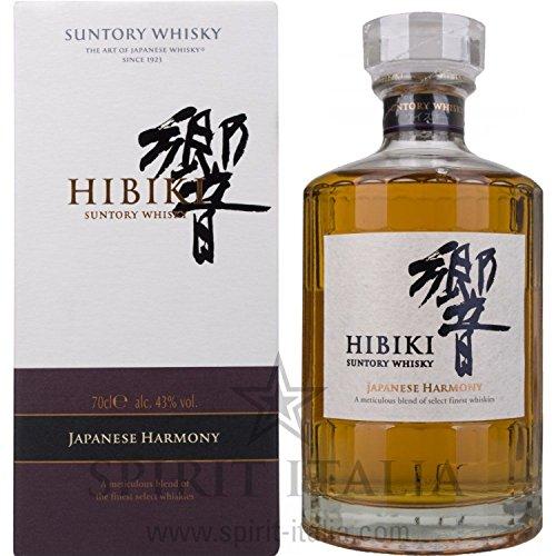 Suntory Hibiki Harmony Master's Select