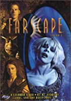 Farscape Season 2: Vol. 2.5 [DVD]