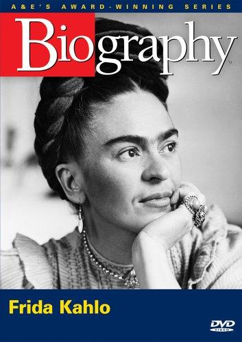 Biography: Frida Kahlo [DVD] [Import]
