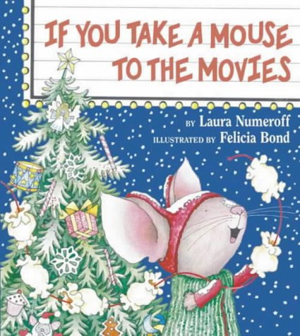 If You Take a Mouse to the Moviesの詳細を見る