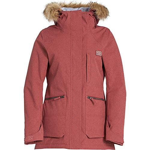 BILLABONG™Into The Forest - Snow Jacket - Women - L - Purpl