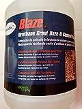 BOSTIK Blaze Urethane Grout Haze Cleaner 1 Gallon