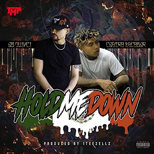 Hold Me Down (Radio Edit)