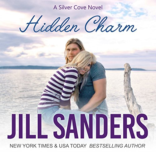 Hidden Charm audiobook cover art