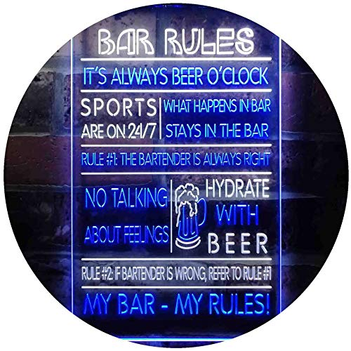 neon bar signs for home - 3
