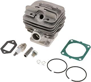Cancanle 37/mm pistone Anelli Clip spinotto Kit per Motosega Stihl MS170/017