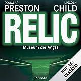 Relic: Museum der Angst: Pendergast 1