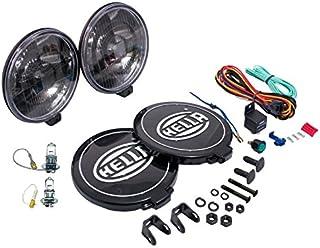Hella Series - Kit de lámpara de conducción, 500 Magia Neg