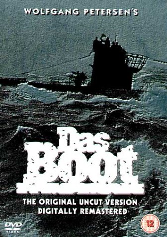 Das Boot: The Original Uncut Version [2 DVDs] [UK Import]