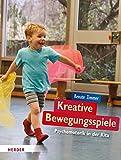 Kreative Bewegungsspiel (German Edition)