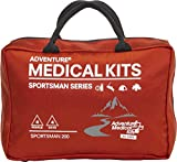 Adventure Medical Kits Sportsman Series 200 Outdoor First Aid Kit - 82 Pieces