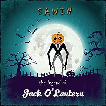 The Legend of Jack O'lantern