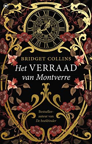 Het verraad van Montverre (Dutch Edition)
