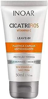 Inoar Leave In Cicatrifios Vitamina C - 50 g