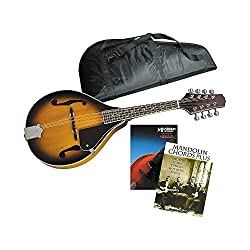 Rogue Learn-the-Mandolin Package - Best Mandolins