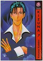 Kizuna - Tome 7 de Kazuma KODAKA