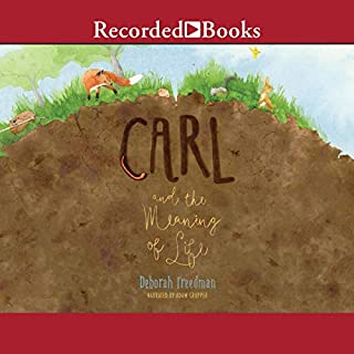 Carl and the Meaning of Life cover art